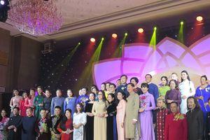 TP Hồ Chí Minh: Hơn 100.000 người tham gia hưởng ứng Lễ hội áo dài