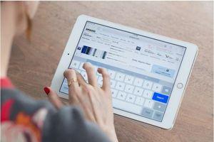 Với iPad giá rẻ, Apple đã sẵn sàng đánh bại Chromebook