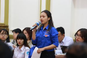 Chủ tịch UBND TP.HCM: Sinh viên cần có kỹ năng thoát hiểm khi cháy