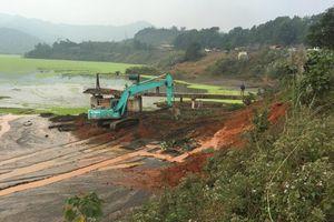 Phạt Apatit Việt Nam 350 triệu đồng vì sự cố môi trường