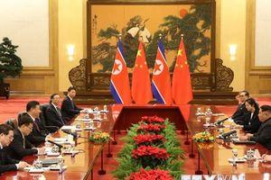 Chuyên gia: Trung Quốc-Triều Tiên vẫn là đồng minh thân cận