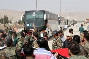 Mất Đông Ghouta, đối lập Syria tiếc nuối Đối thoại Sochi?