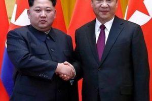 Điều gì khiến Kim Jong-un bất ngờ đến Bắc Kinh gặp Tập Cận Bình?