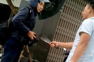 Vụ PV Dân Việt bị dọa giết: Vì sao xe quá tải lộng hành?