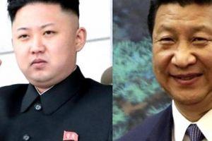 Con chủ bài chiến lược mới trong tay Tập Cận Bình và Kim Jong Un