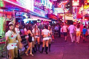 Nạn hút trộm nước ngầm phục vụ hoạt động mại dâm có thể khiến Bangkok bị nhấn chìm