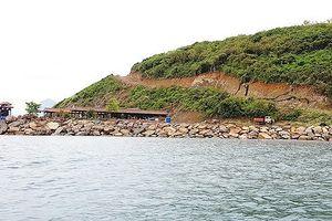 Khánh Hòa truy trách nhiệm các dự án lấn biển