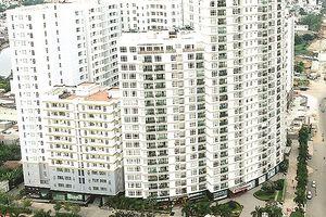 Sau vụ cháy chung cư Carina, thị trường căn hộ chậm lại