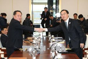 Triều Tiên công bố phái đoàn tham dự đối thoại cấp cao liên Triều