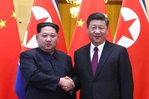 Thông điệp đáng suy ngẫm của ông Kim Jong-un trong hội đàm với ông Tập Cận Bình