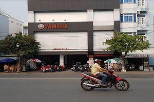 Kiên Giang: Cửa hàng Yamaha Hồng Thái 'hóa kiếp' màu xe để bán giá cao cho khách hàng