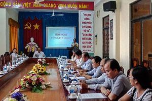Đoàn Hội thẩm tỉnh Kiên Giang tổ chức Hội nghị tổng kết công tác năm 2017