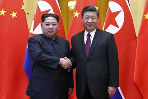 Chuyên gia phân tích nói về chuyến thăm Trung Quốc của ông Kim Jong-un