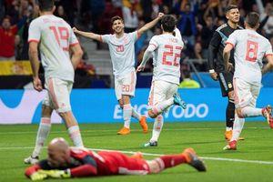 Brazil rửa hận được Đức, Tây Ban Nha vùi dập Argentina khó tin
