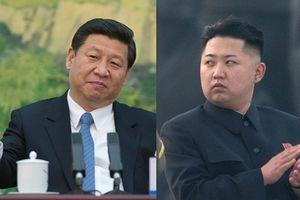 Hai ông Tập Cận Bình và Kim Jong-un đã bí mật hội đàm tại Bắc Kinh