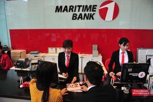 SCIC bán thỏa thuận cổ phần tại Maritime Bank
