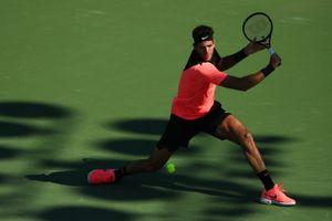 Miami Open ngày 7: Del Potro thẳng tiến vào tứ kết