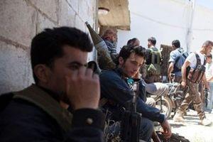 Al-Nusra diệt loạt tay súng đối thủ chỉ trong 1 phút ở Bắc Syria