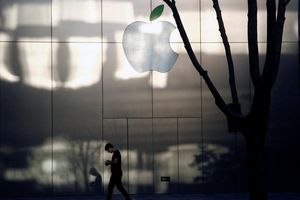 Apple bị ảnh hưởng nặng từ cuộc chiến thương mại Trung-Mỹ