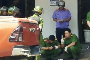 Huy động hơn 100 cảnh sát vây bắt nhóm nghi can nổ súng giết người chấn động Kon Tum
