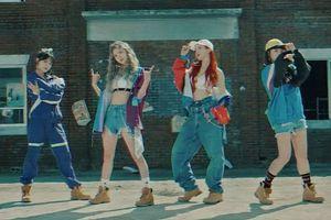 EXID mang đến 'cả một trời thương nhớ' với teaser màn comeback chưa ai từng thử
