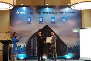 Viettel Distribution giới thiệu các giải pháp trung tâm dữ liệu và UPS mới