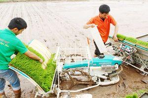 Việt Nam trình diễn 6 giải pháp công nghệ nông nghiệp tại Hội nghị GMS 2018