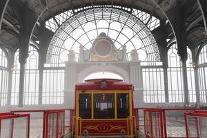 Sa Pa: Sắp khai trương tuyến tàu hỏa leo núi dài nhất Việt Nam