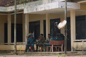 Bắt 3 nghi can bắn chết người tại quán bida Kon Tum