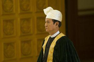 Đồng minh bà Suu Kyi trở thành tân tổng thống Myanmar