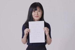Phụ nữ ngoài 30 không được chọn ở 'chợ tình' Trung Quốc