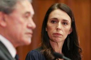New Zealand 'cấm cửa' các nhà ngoại giao Nga bị trục xuất