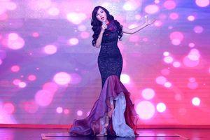 Kavie Trần - tiếng hát của lòng yêu thương