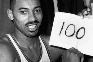 Những sự thật đằng sau kỷ lục 100 điểm của Wilt Chamberlain (Phần 1)
