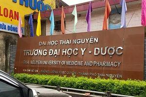 Cần sớm ổn định công tác giảng dạy tại Trường ĐH Y Dược