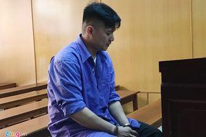 Việt kiều đâm chết người trước quán bar trung tâm Sài Gòn lĩnh 9 năm tù