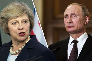 Toàn cảnh vụ khủng hoảng điệp viên giữa Nga và phương Tây