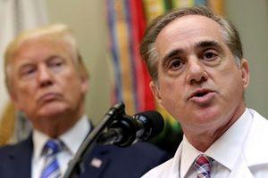 Thêm một Bộ trưởng Mỹ bị Tổng thống Trump cách chức