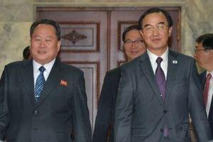 Hai miền Triều Tiên khởi động hòa đàm cấp cao
