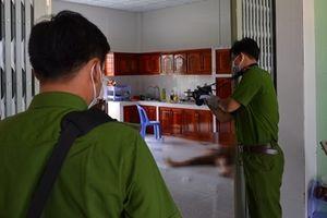 Khởi tố vụ án tiểu thương bán thịt bị giết bởi 14 nhát dao