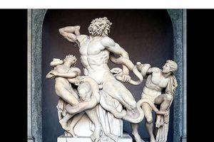 Những bức tượng khỏa thân kinh điển của nghệ thuật thế giới