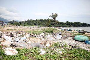 Quận Liên Chiểu đề nghị quy hoạch lại dự án Khu du lịch Nam Ô