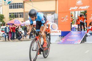 Loic Desriac chiến thắng chặng 1, Mai Nguyễn Hưng giành hạng 3