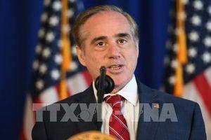 Thêm một bộ trưởng Mỹ từ chức