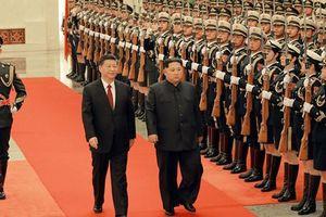 Thăm Trung Quốc, Kim Jong-un đang muốn thể hiện như một 'người chơi bình đẳng'