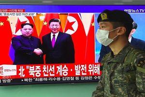 Điểm tương đồng giữa Kim Jong-un và cha trong những chuyến công du Trung Quốc