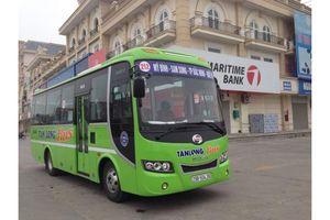 Mở thêm tuyến xe buýt từ Hà Nội đi Bắc Ninh
