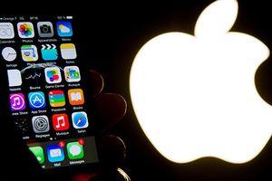 Trả lại đơn của hai luật sư khởi kiện Hãng Apple