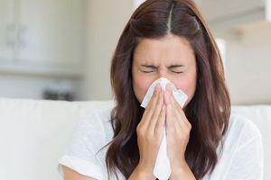 Rủi ro đau tim tăng cao sau khi bị cúm