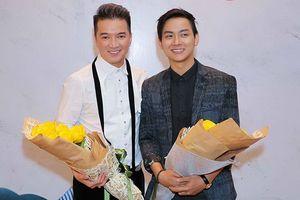 Đàm Vĩnh Hưng, Hoài Lâm tổ chức show ca nhạc cho 'Yêu em bất chấp'